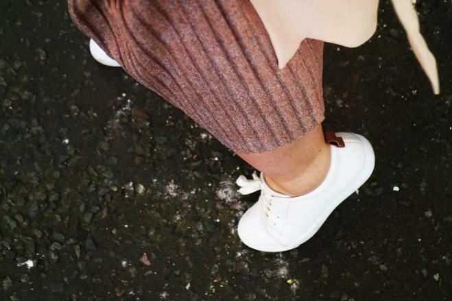 CU feet